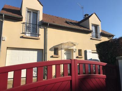 Maison Ballainvilliers 6 pièce (s) 110 m²