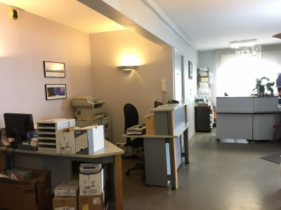 Bureaux 152 m2