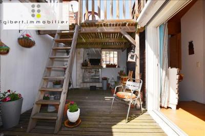 Duplex le puy en velay - 6 pièce (s) - 121 m²
