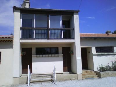 Bouc bel air s/900 m² villa T4 + garage