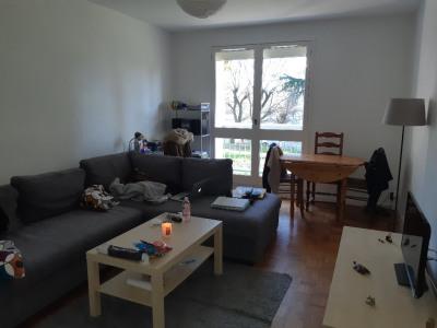 T2 rennes - 2 pièce (s) - 47 m²