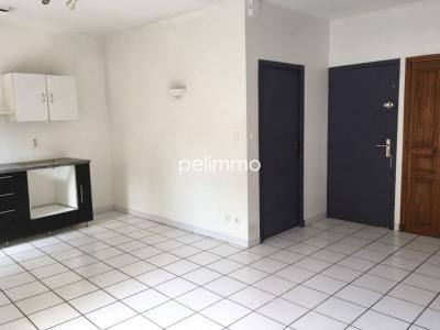 Appartement T3 centre ville - 56m²