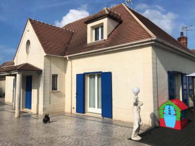 Maison chaumont en vexin - 5 pièce (s) - 200 m²