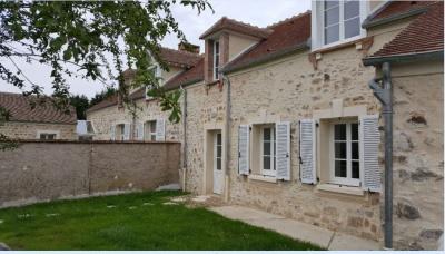 A louer - Maison Le Châtelet En Brie 4 pièces 104.98 m²