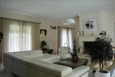 Maison Contemporaine 210 m² LA HUBONNIERE