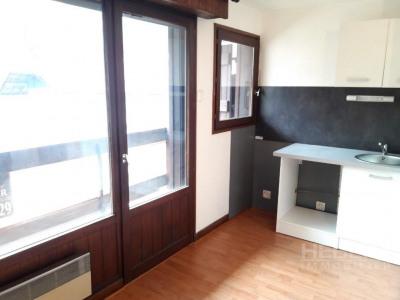 Appartement studio a vendre a Saint gervais les bains 74170
