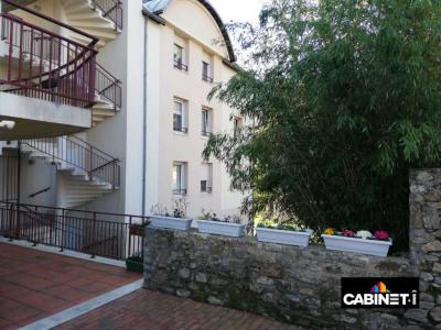 Appartement Orvault 2 pièce(s) 58.25 m2