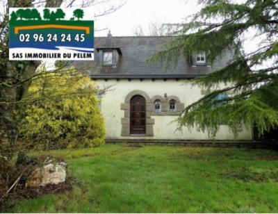 Maison bretonne mur de bretagne - 5 pièce (s) - 106 m²