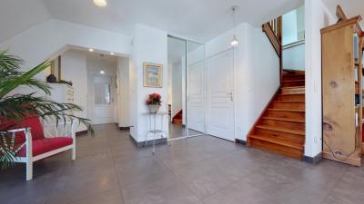 Appartement Sceaux 6 pièce (s)