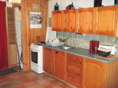 Rental house / villa Port Launay (29150)