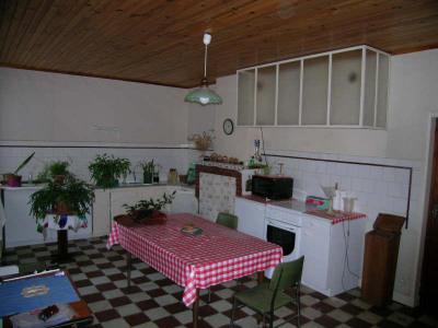 Vente maison / villa Arvert (17530)