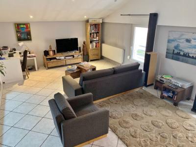 Appartement Bourgoin Jallieu 5 pièce(s) 134 m2