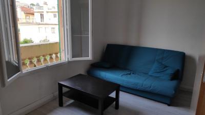 Appartement NICE 1 pièce (s) 15 m²