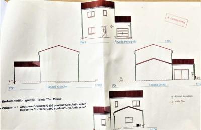 Maison T4 neuve