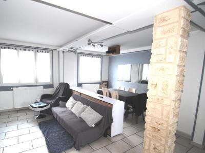 Appartement chalon sur saone - 4 pièce (s) - 68.61 m²
