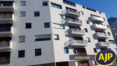 Appartement Rennes 2 pièce (s) 47.34 m²