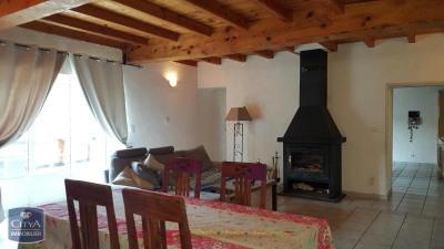 vente Maison / Villa Rieucros