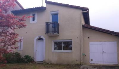NARROSSE - Maison 4 chambres avec garage