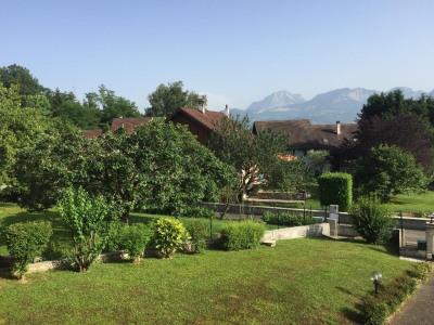 Maison T5 - résidentielle - calme et verdure - 205 m² - Chambéry
