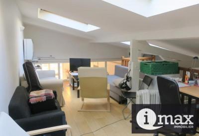 Bureau Paris 11 - 100 m²