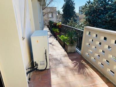 Location appartement Marseille 8ème (13008)