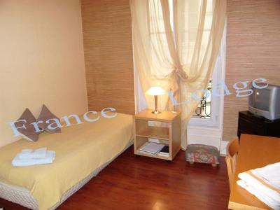 Location vacances appartement Paris 17ème