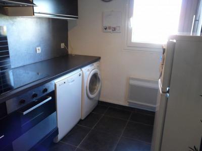 Appartement, à vendre, LE GRAU DU ROI - 2 pièce (s) - 30 m²
