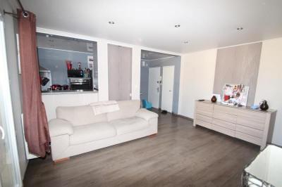 Appartement rénové chalon sur saone - 4 pièce (s) - 70 m²