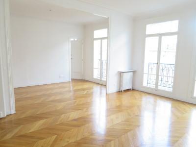 Appartement 4 pièces vides