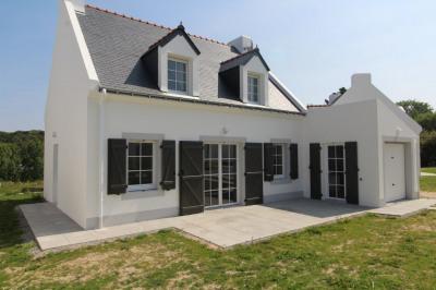 Maison le palais - 4 pièce (s) - 90 m²