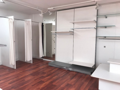 Local commercial Tarbes 45 m²