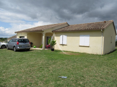 Maison Coursac