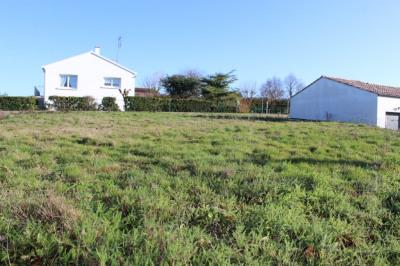 Terrain 609 m²