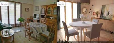 Appartement Toulon 3 pièce(s) 61.93 m2