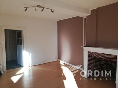 Appartement Saint Fargeau 2 pièce(s) 50 m2