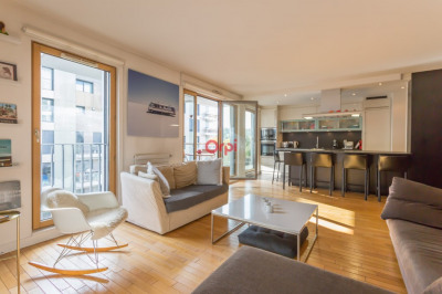 Appartement Boulogne Billancourt 4 pièce (s) 91.80 Boulogne Billancourt