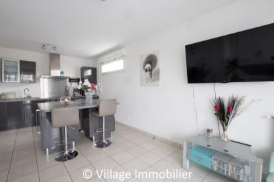 EXCLUSIVITÉ ! Appartement Mions, 3ch 72,65 m²