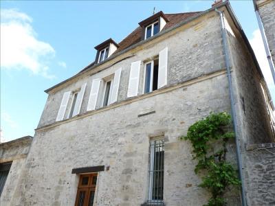 Vente maison / villa Senlis-Centre