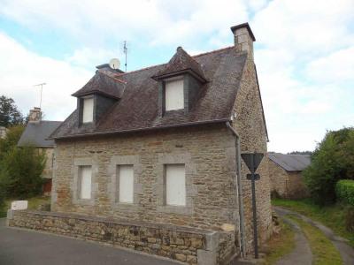 Maison canihuel - 4 pièce (s) - 80 m²