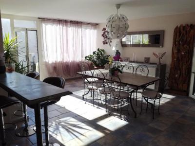 Maison aigues mortes - 4 pièce (s) - 105 m²