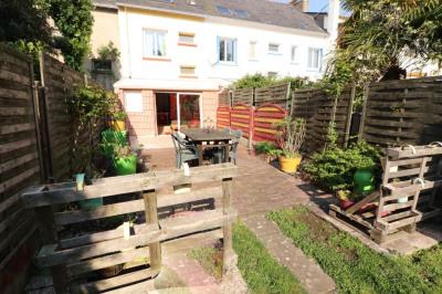Maison Saint Nazaire 5 pièce (s) 100 m²