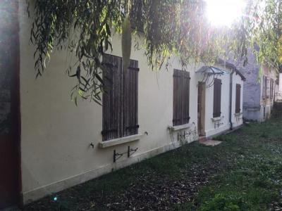 2 maisons d'habitations