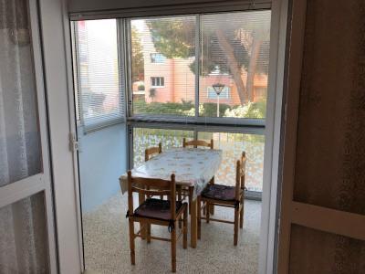 Appartement Le Grau Du Roi 1 pièce (s) 23.89 m²