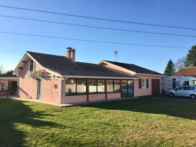 Maison Pontonx Sur L Adour 6 pièce (s) 126 m²