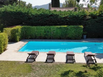 Saint Cyr Sur Mer - Villa T5 de 152 m²
