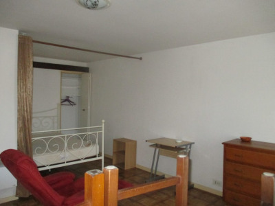 Appartement T1 bis de 26 m²