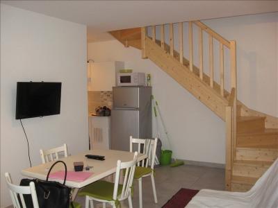 F2 duplex meublé + Garage
