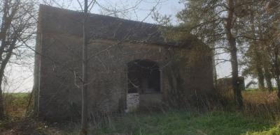 Grange à réhabiliter à Villebougis