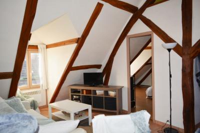 Rental apartment Boussy Saint Antoine