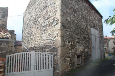 Maison Olloix 1 pièce(s) 72 m2